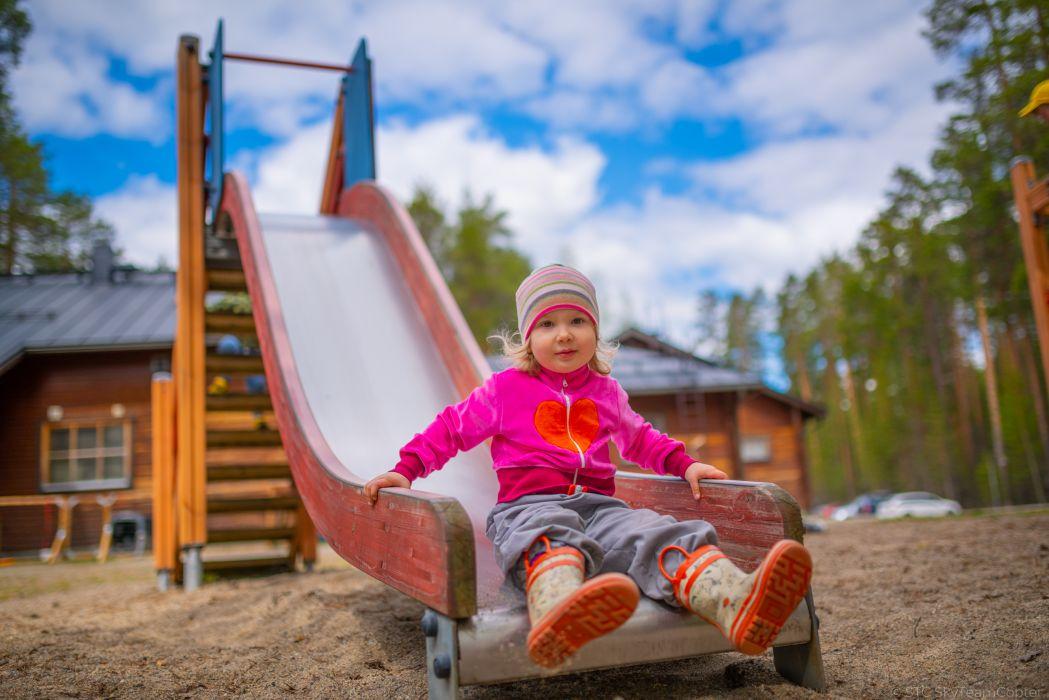 Lapsikuva Petkeljärvi 1