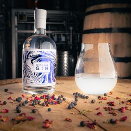 Tuotekuva Arctic Blue Gin 3